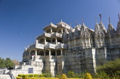 dilwara-temple, mount abu