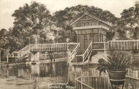 KAMROODIN MAHOMEDALLY, MHOW, 23091916, Cantonment Gardens