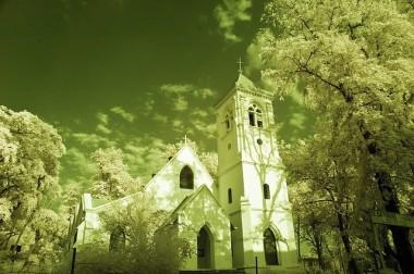 M.-Abu St. Ann's RC Church
