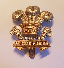 Leinster_Regiment_Cap_Badge