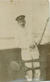 BDV-Wright, Walter Joseph