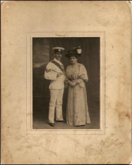 Wright_&_Doran_Marr_Photo_ 1909