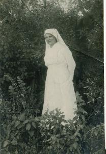 BDV-Matron Lucy Mary Doran Wright