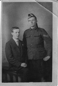 Doran, James M (Jimmy) w Robinson Harry ©1914